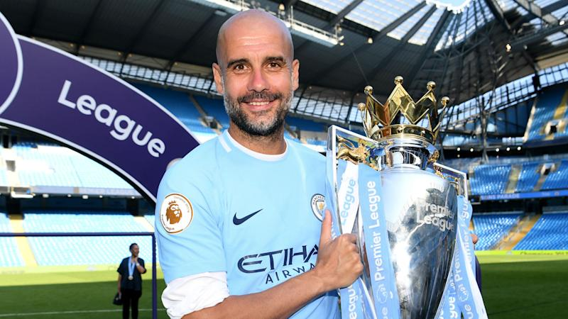 The former Blues defender says Pep Guardiola's men will be looking to stockpile domestic cups in their bid to become one of the world's biggest clubs