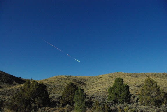 New Rules for Meteorite Hunters Unveiled