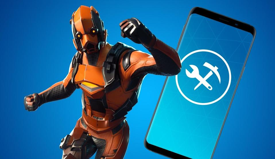Fake versions of the Fortnite Android app are riddled with malware, security researchers revealed: Epic Games