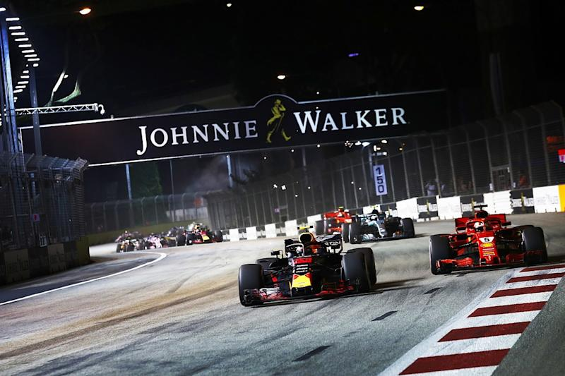 Liberty has underestimated F1's problems - Horner