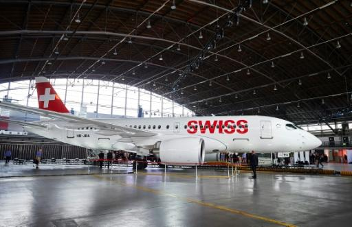 US slaps more anti-dumping duties on Bombardier CSeries
