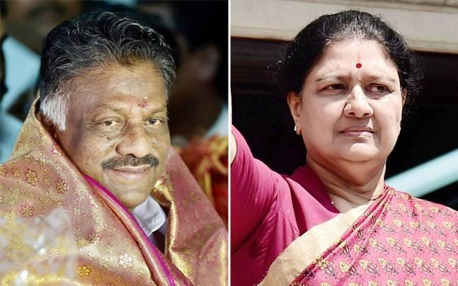 RK Nagar bypoll: EC to hear OPS, Sasikala factions' final pitch for party symbol