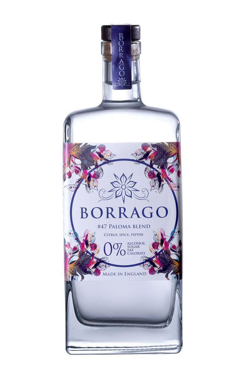 "<p>Alcohol-free Spirit, £19.99</p><p><a class=""link rapid-noclick-resp"" href=""https://www.borrago.com/product-page/pre-order-borrago-47-paloma-blend-500ml"" rel=""nofollow noopener"" target=""_blank"" data-ylk=""slk:BUY NOW"">BUY NOW</a></p>"