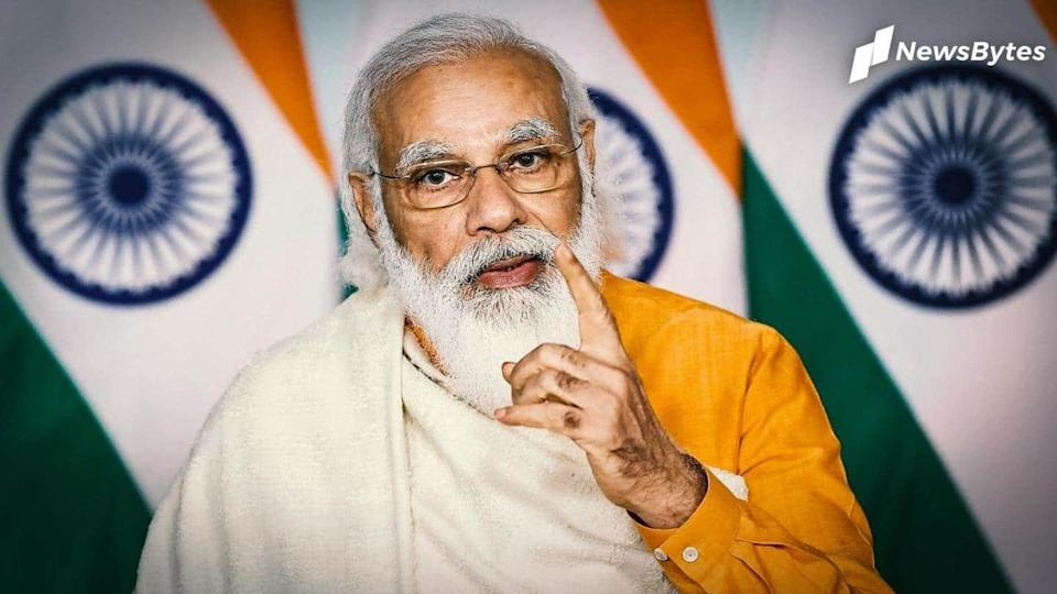 Previous governments drafted Budget with eye on vote bank: Modi