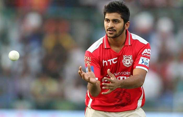 Rising Pune Supergiants acquire pacer Shardul Thakur for IPL 10
