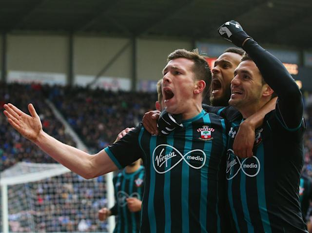 Wigan vs Southampton as it happened: FA Cup quarter-final