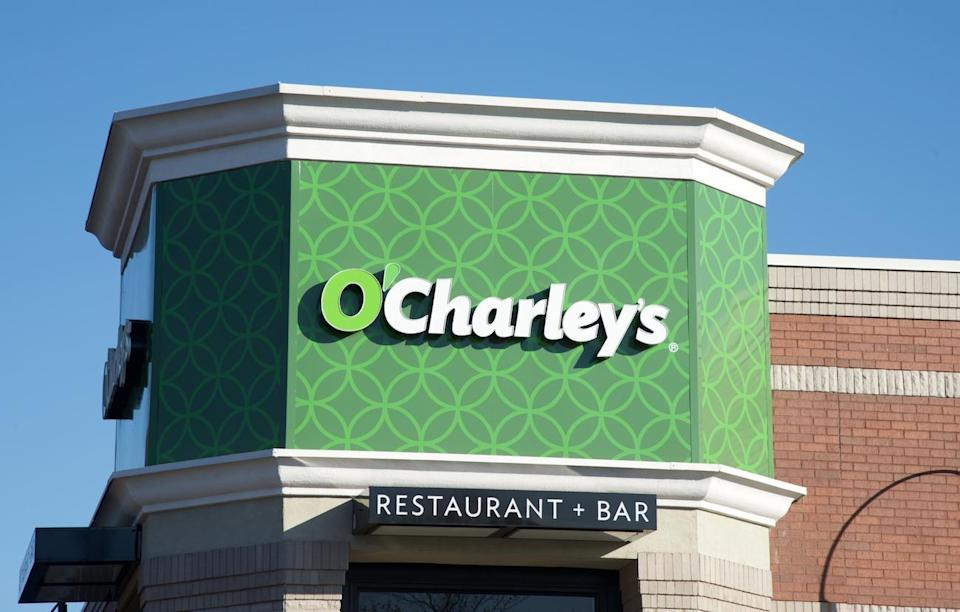 <p>Dining rooms at select O'Charley's locations have reopened in accordance with state and local regulations. After having already stepped up their cleaning and sanitation protocols in March, O'Charley's has since expanded cleaning precautions and introduced new measures to ensure customer and employee safety.</p>