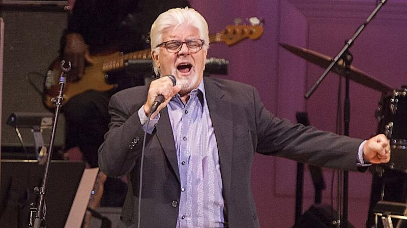 Michael McDonald Preps First New LP in Nine Years, 'Wide Open'