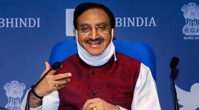 NEET 2020: Around 85-90% Students Appeared in Medical Exam, Says Education Minister Ramesh Pokhriyal