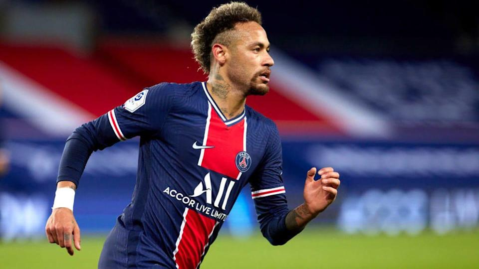 Neymar   Quality Sport Images/Getty Images