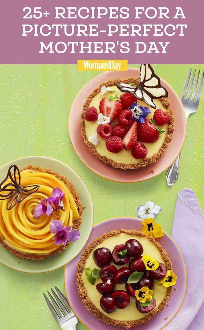 """<p>Save these Mother's Day brunch recipes for later by pinning this image, and follow <em>Woman's Day </em>on <a href=""""https://www.pinterest.com/womansday/"""" rel=""""nofollow noopener"""" target=""""_blank"""" data-ylk=""""slk:Pinterest"""" class=""""link rapid-noclick-resp"""">Pinterest</a> for more Mother's Day brunch recipes. </p>"""