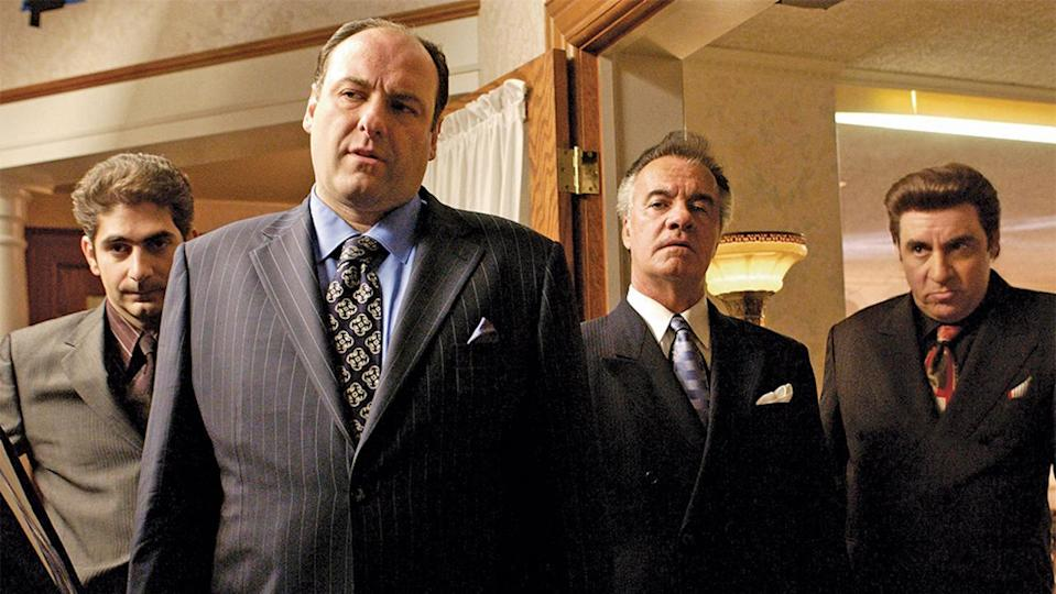 <p> <strong>Release date:</strong>&#xA0;March 12, 2021 </p> <p> Are movies based on TV shows ever that successful? The number is low, yet David Chase has decided he&apos;s not done with The Sopranos &#x2013; arguably the best television show of all time. The showrunner will act as writer and producer on The Many Saints of Newark, with Alan Taylor directing. The story concerns Christopher Moltisanti&apos;s and Anthony Sopranos&apos; fathers back in the &apos;60s and &apos;70s. Jon Bernthal, Corey Stoll, Billy Magnussen, Ray Liotta, and James Gandolfini&apos;s son, Michael Gandolfini, all star. </p>