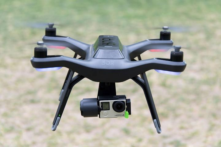 3DR Drone