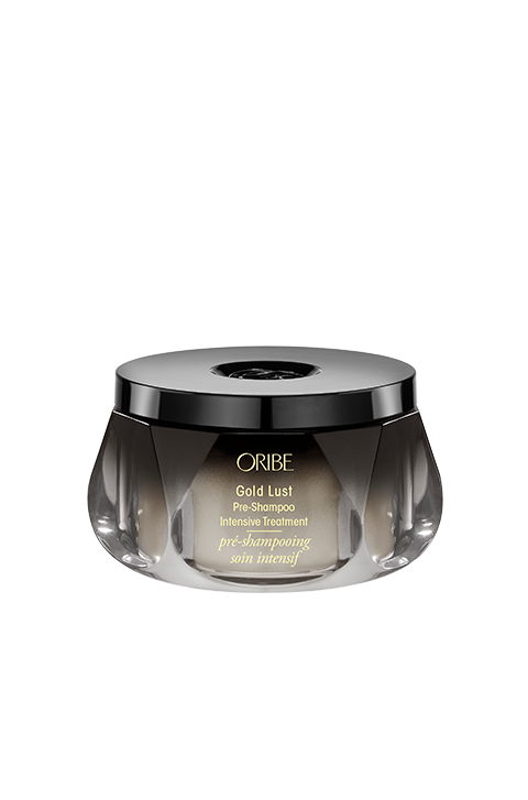 """<p><a rel=""""nofollow"""" href=""""https://www.birchbox.com/product/31960"""">Shop Now</a> $68</p><p>""""Heavy hair masks tend to weigh my hair down, which is why this treatment from Oribe is perfect for me. It goes on <em>before</em> you shower and moisturizes your strands without leaving them limp and lifeless."""" <em> - Lindsay Silberman, Senior Digital Editor</em></p>"""