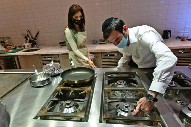 Dubai gets ready to go kosher after Israel peace deal