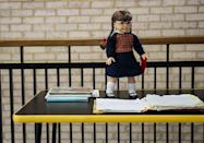 "<p>A teacher named Pleasant Rowland was inspired to create the <a href=""https://www.goodhousekeeping.com/life/news/a47470/american-girl-doll-2018-luciana/"" rel=""nofollow noopener"" target=""_blank"" data-ylk=""slk:American Girl dolls"" class=""link rapid-noclick-resp"">American Girl dolls</a> after visiting Colonial Williamsburg. She hoped the dolls would help girls become interested in history. Samantha, Molly, and Kirsten <a href=""https://www.goodhousekeeping.com/life/parenting/g2708/facts-about-american-girl-dolls/"" rel=""nofollow noopener"" target=""_blank"" data-ylk=""slk:were the originals"" class=""link rapid-noclick-resp"">were the originals</a> and they currently sell for a pretty penny <a href=""https://www.ebay.com/i/172609512436?chn=ps"" rel=""nofollow noopener"" target=""_blank"" data-ylk=""slk:on eBay"" class=""link rapid-noclick-resp"">on eBay</a>.</p>"
