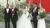 Switzerland says big 'yes' to same-sex marriage (AFP/Eloi ROUYER)