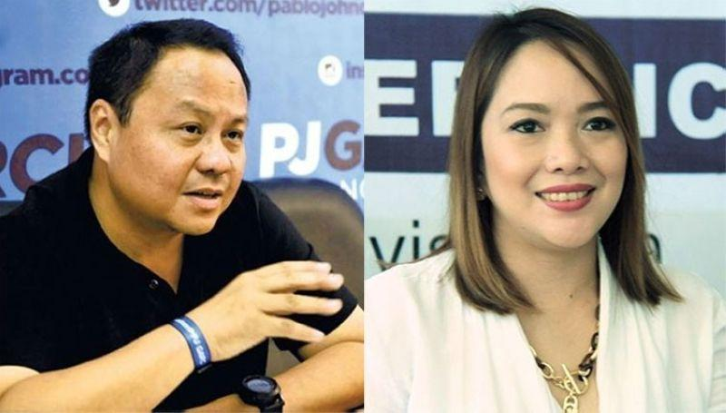 Bzzzzz: Cebu City Council now has a 'Harvard product'; PJ Garcia 'alive and well'