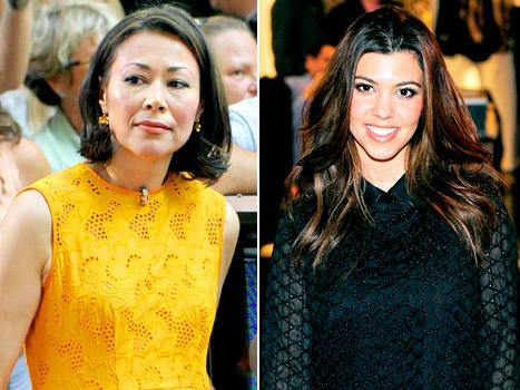 """Ann Curry Called Her Last Months at Today Show """"Torture,"""" Kourtney Kardashian Celebrates Her 34th Birthday: Today's Top Stories"""
