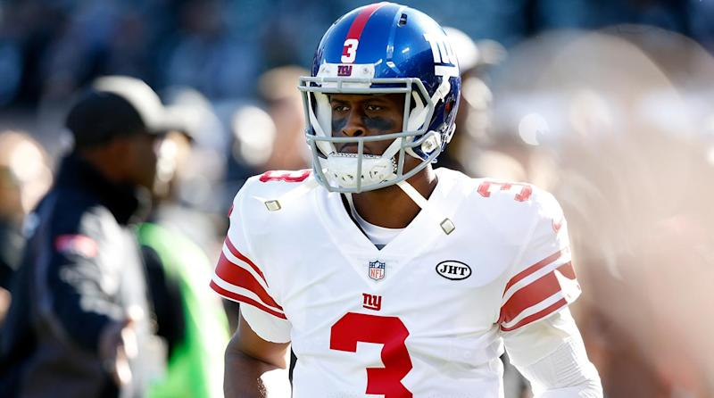 Father of Giants QB Geno Smith reveals he received a death threat