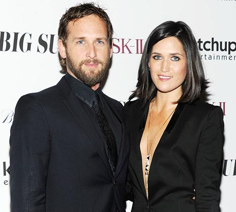 Josh Lucas, Estranged Wife Jessica Ciencin Henriquez Finalize Divorce Five Months After Filing Legal Papers