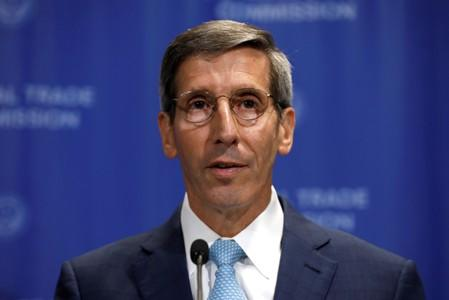 FTC's antitrust chief, who spearheaded tech task force, to step down