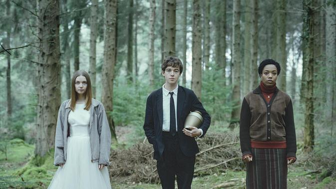 The End of the F***ing World (Foto: Netflix)
