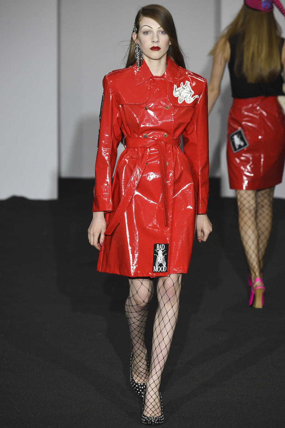 <p>Ashley Williams Spring/Summer 2016<br></p>
