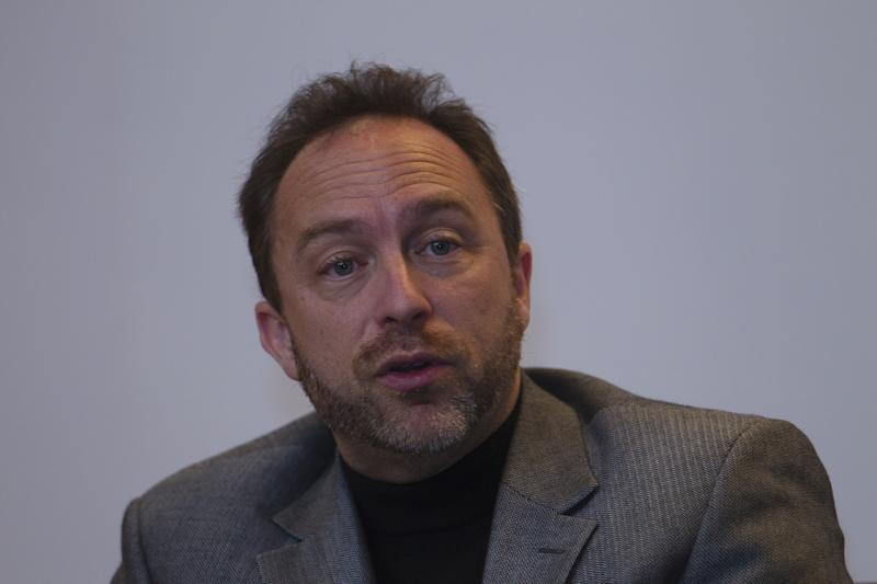 Wikipedia Co-Founder Says Crypto Integration Would Be 'Completely Insane'