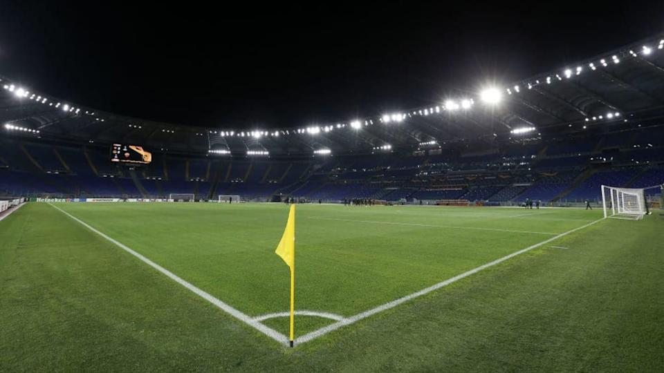 Stadio Olimpico, Roma | Paolo Bruno/Getty Images