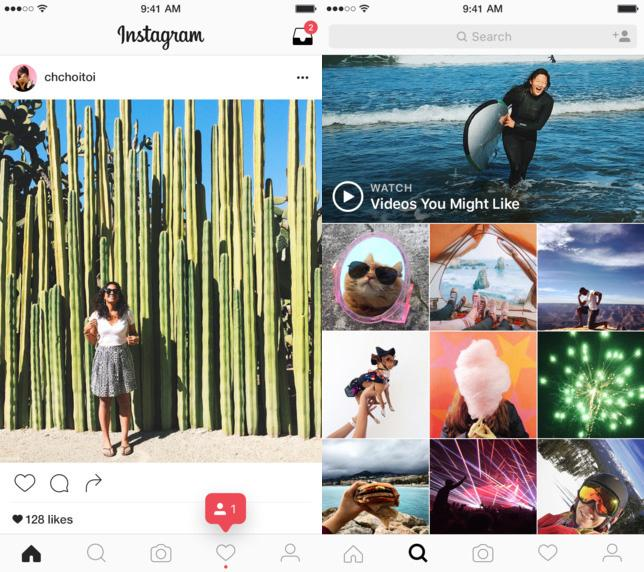 Hate Instagram's new logo? Here's how to get the old one
