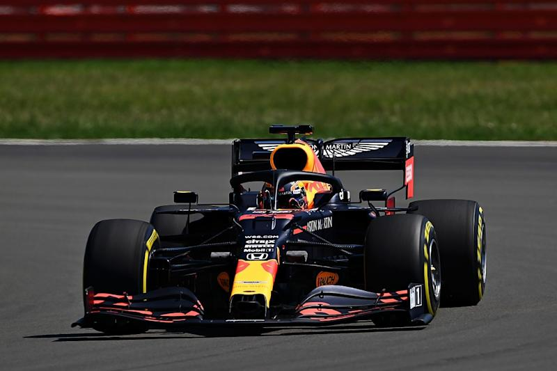 Red Bull hopes boosted by new Honda engine