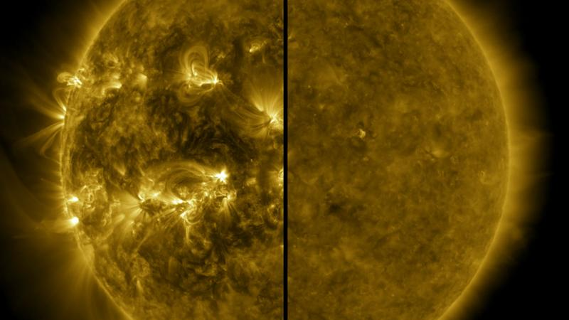 Aurora chasers and space weather enthusiasts rejoice! A new solar cycle is here