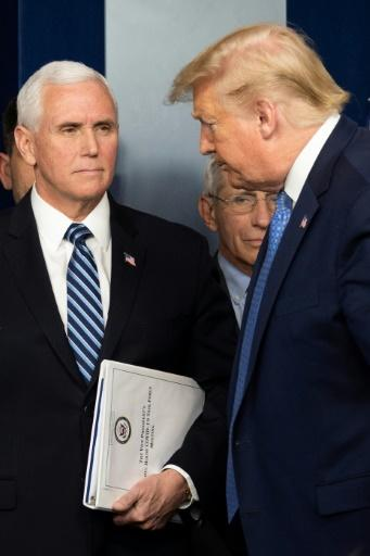Vice President Mike Pence is mocked by liberal comedians