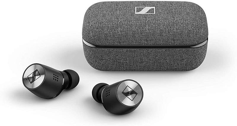 Sennheiser Momentum True Wireless 2 and other Sennheiser gear is on sale now.