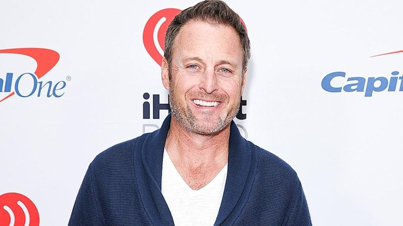 'Bachelor in Paradise': Chris Harrison Says This Is the Best Season Ever: Love, Sex and 2 F**kboys (Exclusive)