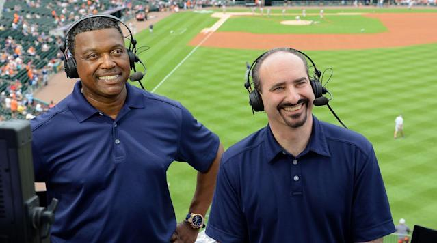Report: Tigers Broadcasters Rod Allen, Mario Impemba Let Go After September Altercation