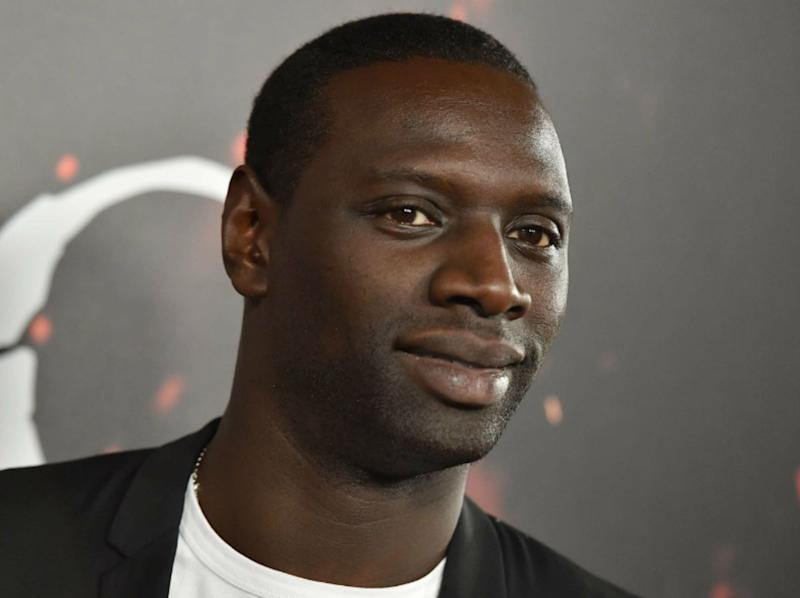 Omar Sy rejoint Harrison Ford au casting de Call of the Wild