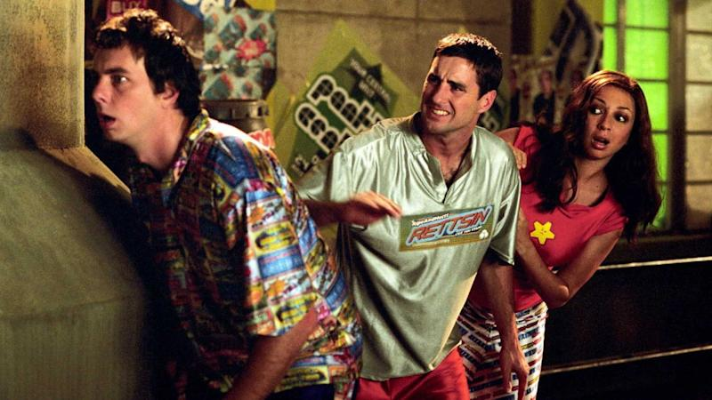 Idiocracy on HBO MAX