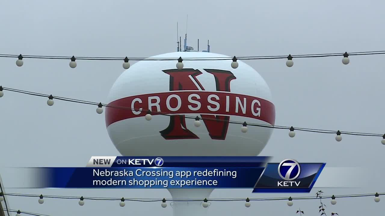 Nebraska Crossing Outlets near Gretna is getting innovative when it comes to getting shoppers in the door.