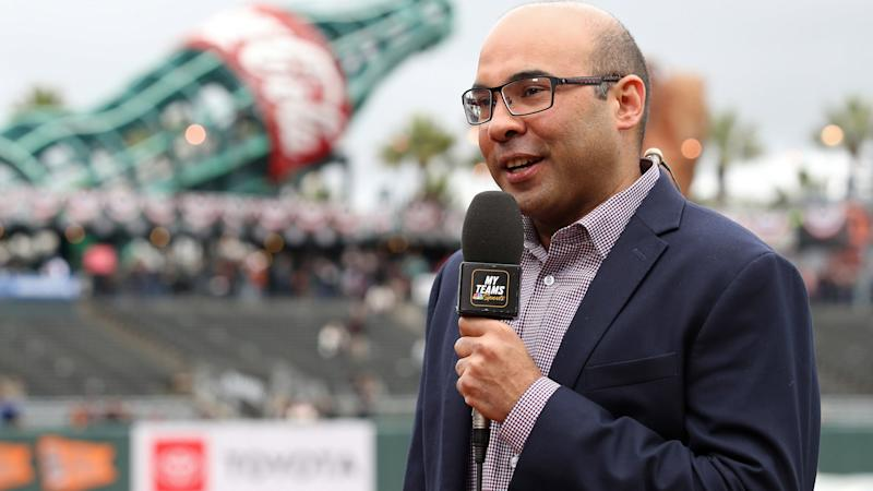 Farhan Zaidi hires Cubs' Scott Harris as Giants' new general manager
