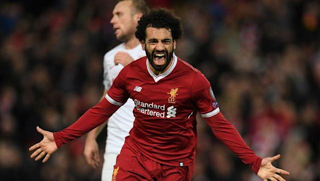 <p>A force during his isolation in Italy, Mohamed Salah has returned to the Premier League with a bang.</p> <br><p>The Egyptian's pace and directness has greatly aided Liverpool's formidable attacking trident and his importance to Juergen Klopp's ambitions cannot be overstated.</p> <br><p>Salah is the league's second top scorer with a massive seventeen goals to his name already, and there is more to come.</p>