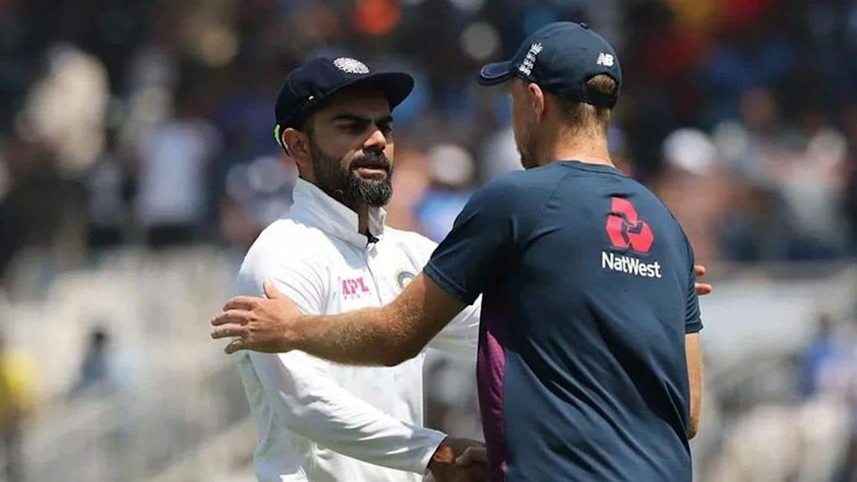 India vs England: Visitors could lodge complaint about Motera pitch