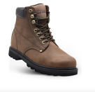 """<p><strong>Ever Boots</strong></p><p>amazon.com</p><p><strong>$59.99</strong></p><p><a href=""""https://www.amazon.com/dp/B00WQIPK7C?tag=syn-yahoo-20&ascsubtag=%5Bartid%7C10054.g.12486892%5Bsrc%7Cyahoo-us"""" rel=""""nofollow noopener"""" target=""""_blank"""" data-ylk=""""slk:Shop Now"""" class=""""link rapid-noclick-resp"""">Shop Now</a></p><p>Ever Boots doesn't play around when it comes to offering the goods for risky sites. From the oiled leather and welted construction to the tough rubber outsoles, its styles will keep your feet safe no matter the situation. Many offer the same details, but what sets the brand apart is the hard-to-beat price. </p>"""
