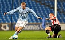 <p>This boy is a regular in the England side now. </p>