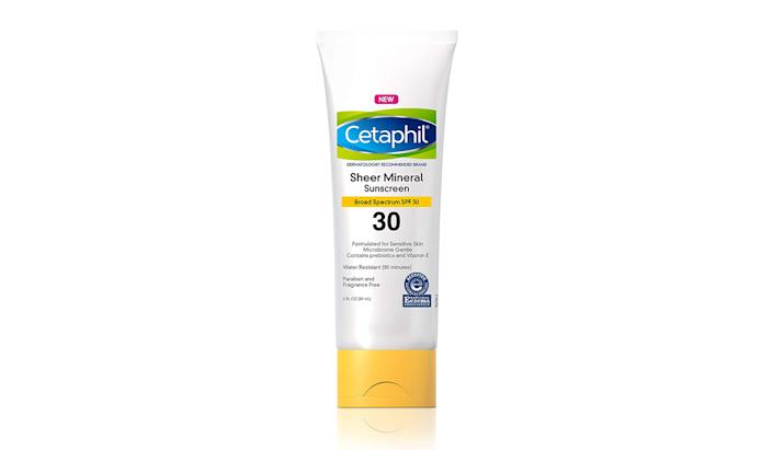 Don't let the sun catch you crying from sunburn. (Photo: Amazon)