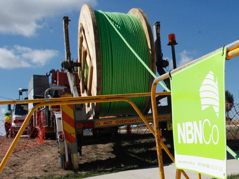 Copper wires an unknown factor: NBN Co