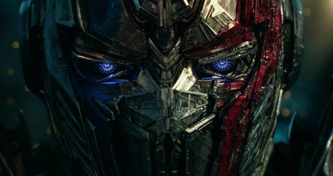 Transformers: The Last Knight : le trailer officiel en met plein les yeux