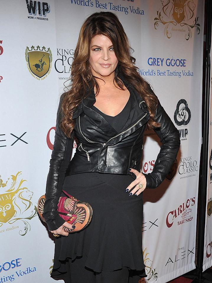"<p class=""MsoNoSpacing"">Looking to kick her cocaine addiction, Kirstie Alley first got into Scientology through Narconan, its drug treatment program. Over the years, the outspoken actress, 61, has been very vocal in her defense of her religion, including speaking out against <em>Vanity Fair'</em>s most recent expose on Tom Cruise and Scientology. In a 2010 interview with Babble.com, she ranted about people's fixation on Scientology, saying, ""We think certain things are barbaric like lobotomy, electroshock, unnecessary drugging of people; we're pretty outspoken about it. There's a lot of money behind drug companies. But you'd never say, 'What religion is Jenny Craig?' Or J.Lo, who has a clothing line. 'Oh my god! This is a front for Catholics!'""</p>"