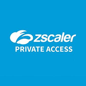 Zscaler Private Access -- Remote Access Without the Security